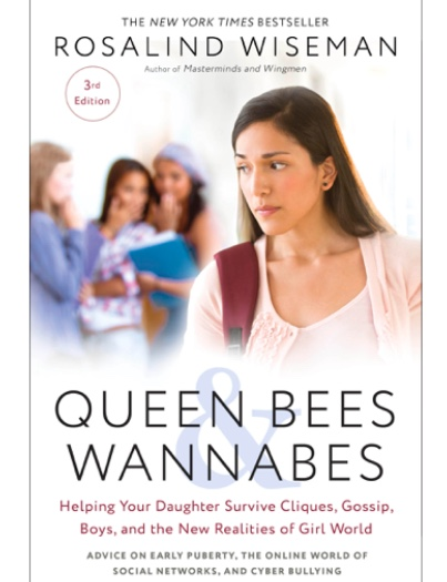 Queen Bees & Wannabees 3rd Edition