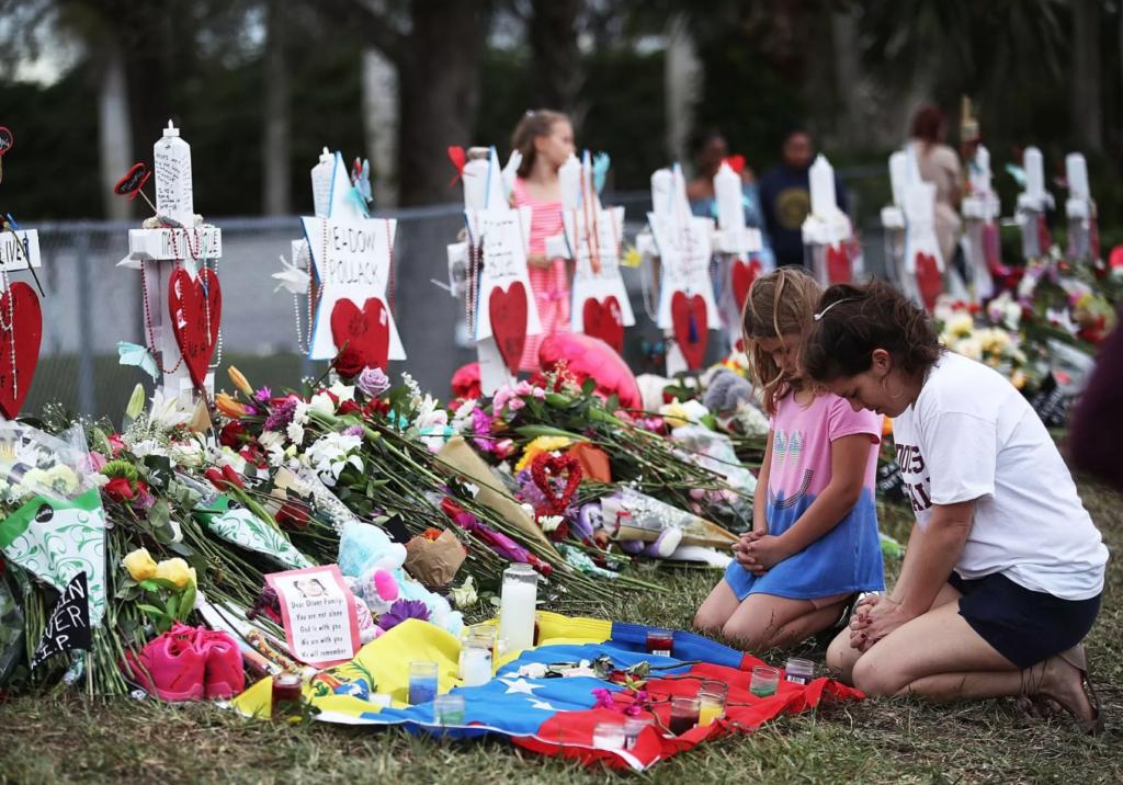The Complexities of School Shootings