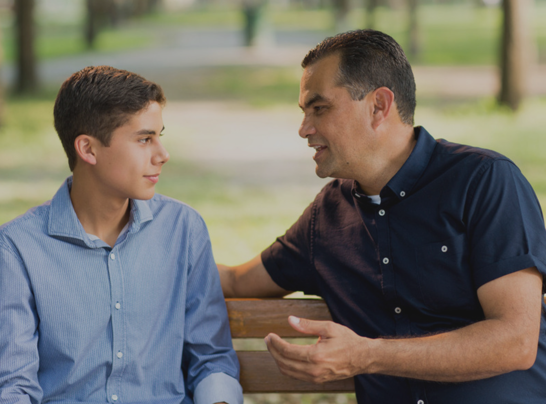 To Tell Or Not To Tell: How To Respond When Our Kids Confide In Us