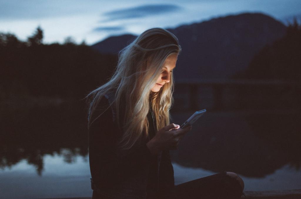 Why I Deleted Social Media