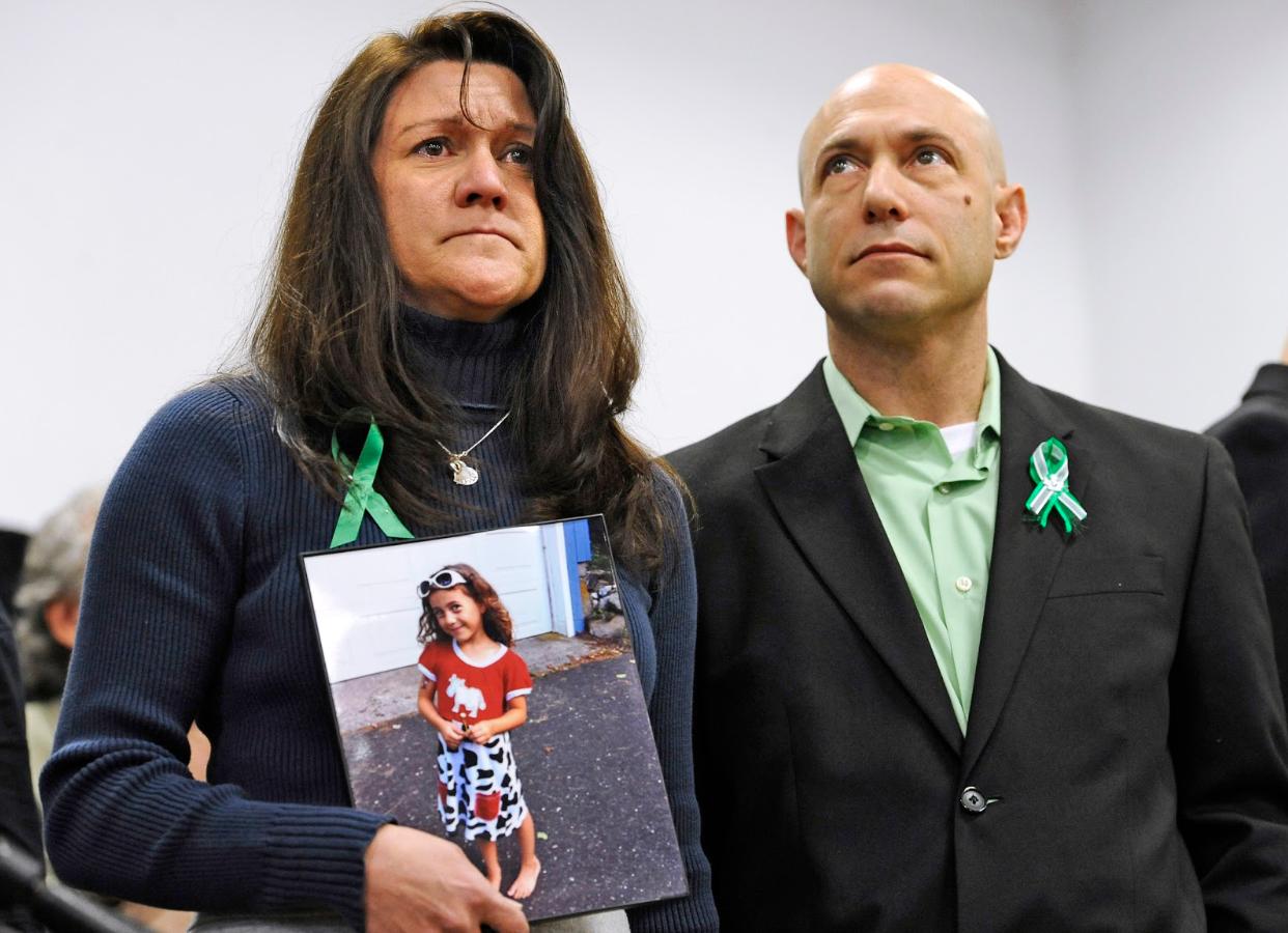 Jessica Hill/Associated Press