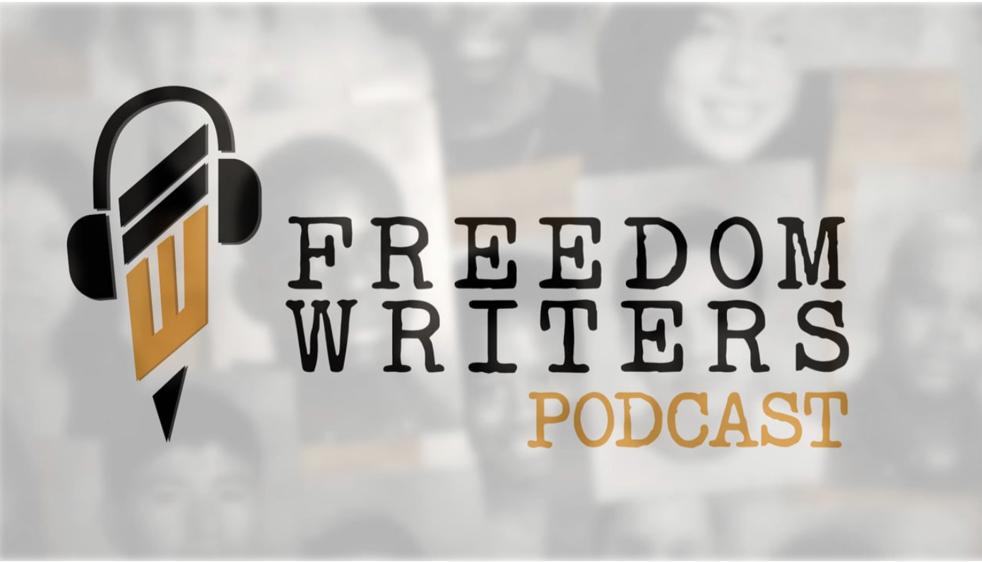 Freedom Writers Podcast – Rosalind Wiseman: Mean Girls, Masterminds, and the Realities of Adolescence