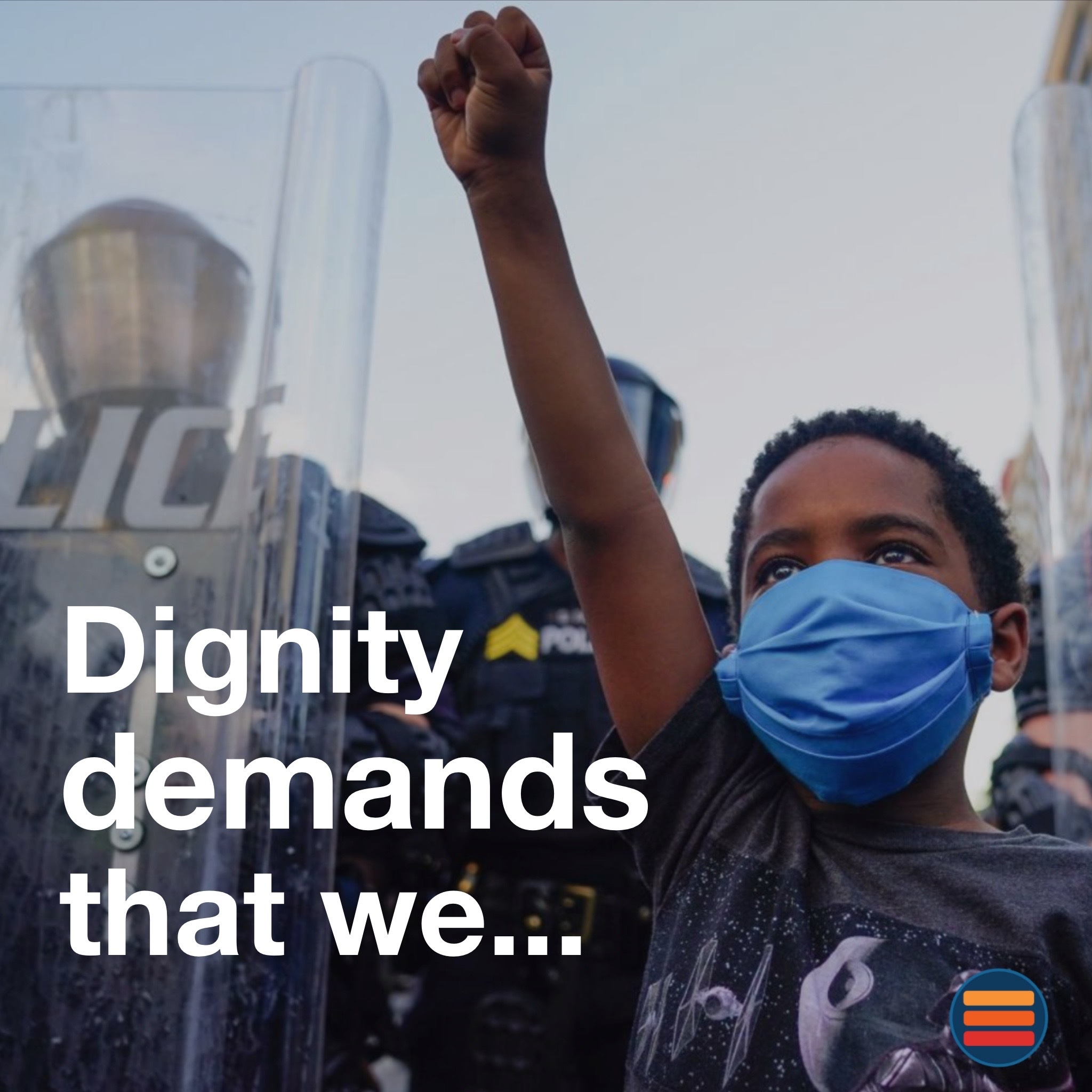 What Dignity Demands