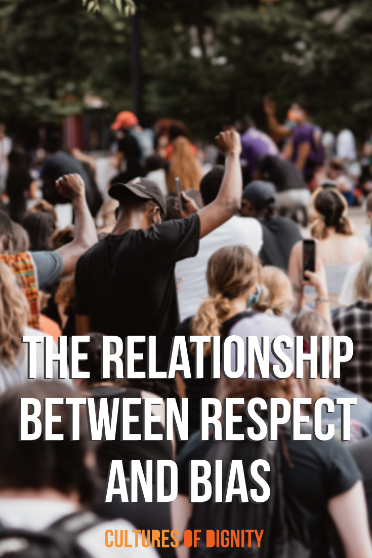 The Relationship Between Respect and Bias