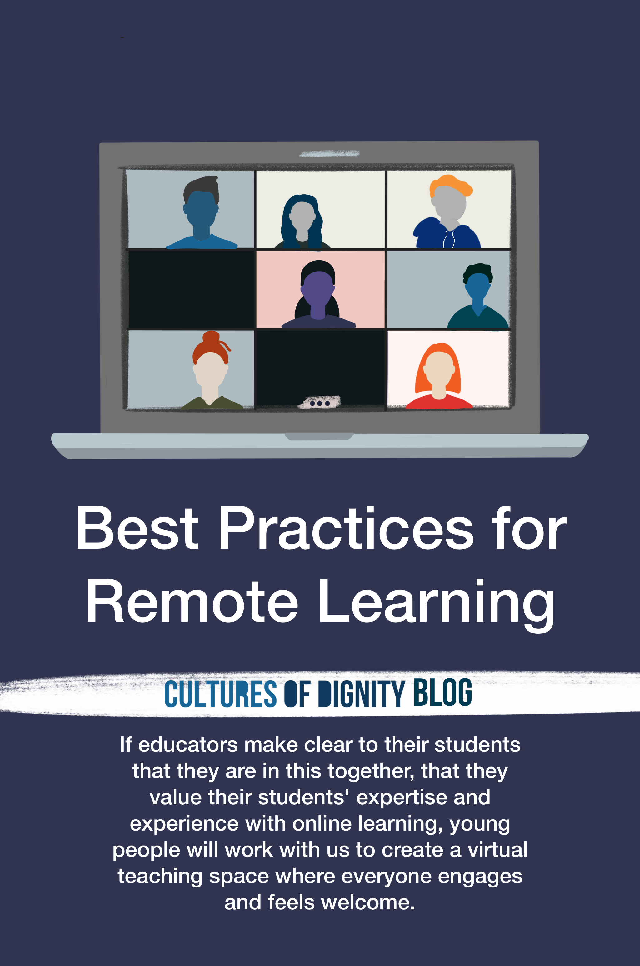 Best Practices for Remote Learning