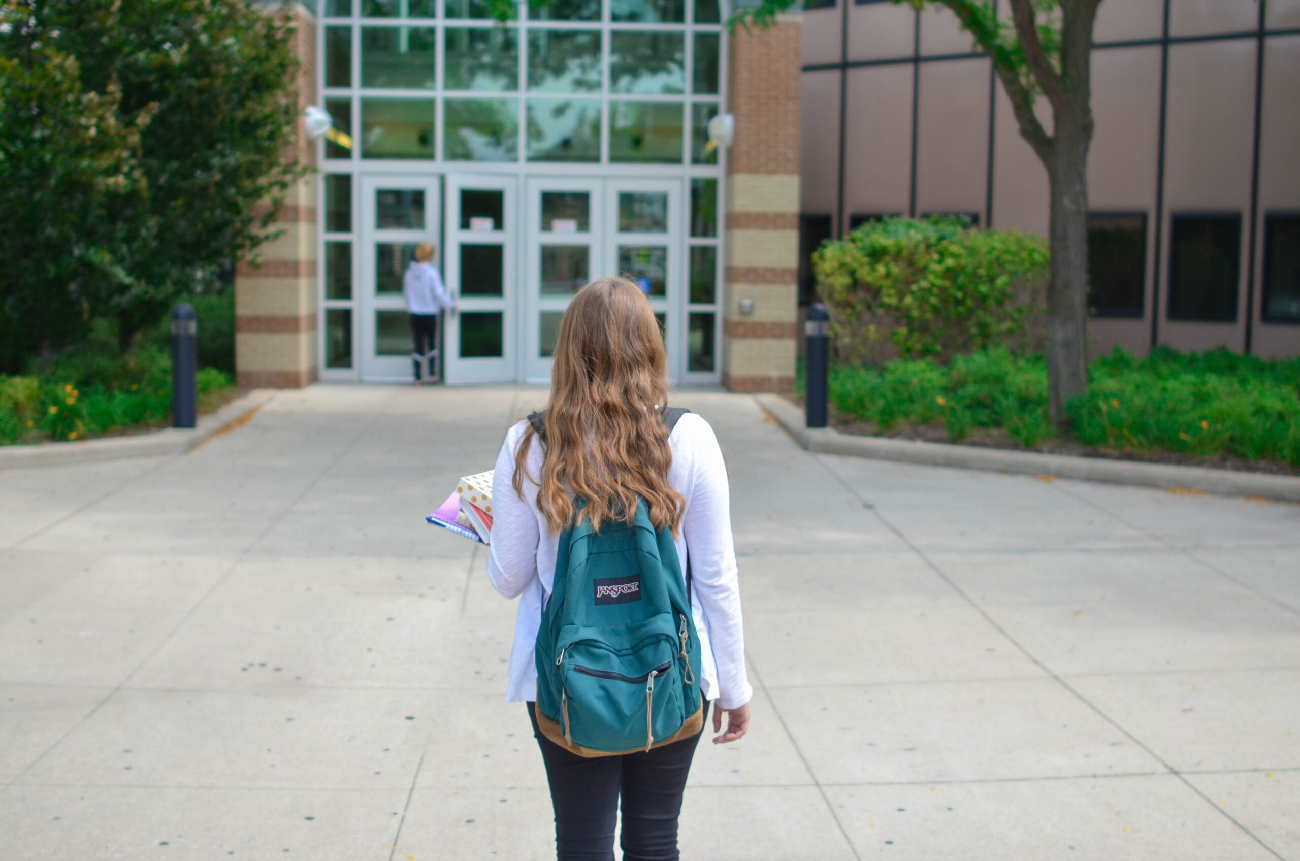 2021 Back to School Lesson: Let's Get Started